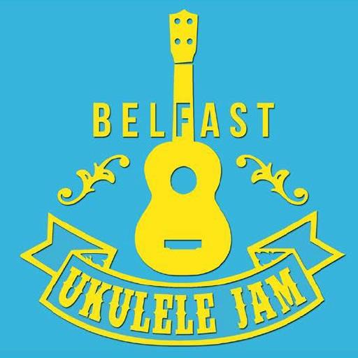 Belfast Ukulele Jam